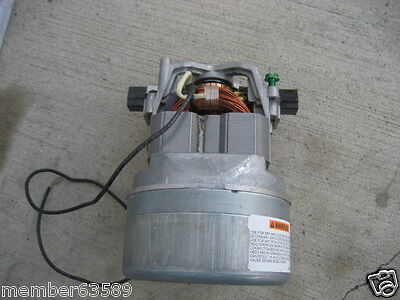 Vacuum Cleaner Motor Fit Windsor Commercial Vs14 Vs18 86146420 1887ul 740704