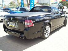 2009 Holden Commodore VE MY10 SS 6 Speed Manual Utility Evanston South Gawler Area Preview