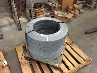 1 Steel Strapping 1 14 X .035 Heavy Duty Galvanized Banding
