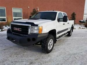 2011 GMC Sierra 2500HD SLE Crew *Remote Start*