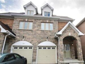 **4+1 Bed Semi-Detached In The Heart Of Mississauga**