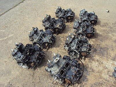 YAMAHA TZR250 1KT  COMPLETE ENGINES TZR ENGINE