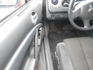 MITSUBISHI ECLIPSE GT V6 2007