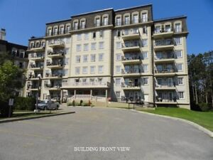 Fully Furnished Two-bedroom Condo w/ Two Bathrooms, Two Parkings