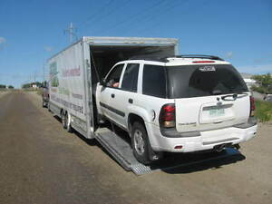 TOWING SERVICE AVAILABLE FOR CARS, BIKES, BOATS Peterborough Peterborough Area image 2