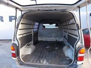 2003 Kia Pregio Van/Minivan Mount Louisa Townsville City Preview
