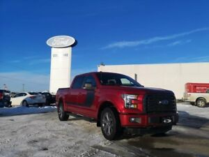 2016 Ford F-150 XLT SPECIAL EDITION, TAILGATE STEP, NAVIGATION,