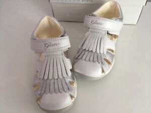 GEOX sandal (Brand New with box) Size 7