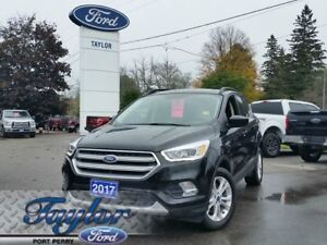 2017 Ford Escape SE *ECOBOOST* *HEATED SEATS* *CAMERA*
