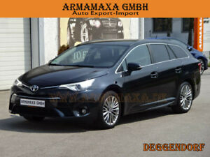Toyota Avensis 2.0 D-4D Touring Sports LED LEDER AHK