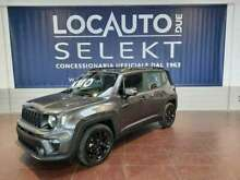 Jeep Renegade 1.0 T3 Night Eagle - PREZZO PROMO