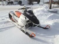 2012 Arctic Cat LXR SnoPro 1100 Turbo