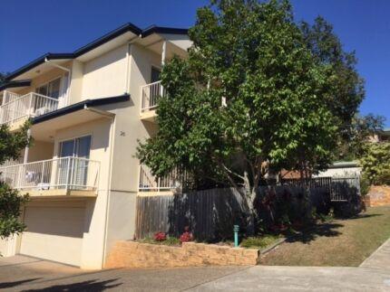 Mt Gravatt Central room available - quiet 3-bedroom Townhouse Mount Gravatt Brisbane South East Preview