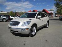 2010 Buick Enclave CXL1 Clean, No Accidents AWD