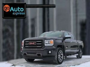 2014 GMC Sierra 1500 SLT, ACCIDENT FREE, BLUETOOTH, HEATED STEER