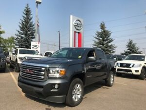 2015 GMC Canyon SLE BACK UP CAMERA! BLUETOOTH!