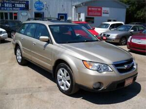 2008 Subaru Outback 2.5i|1 OWNER|AWD|NO RUST|MUST SEE