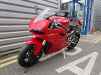 Ducati 1199 Panigale ABS