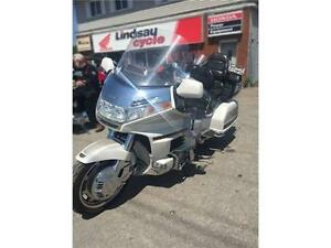 1998 Honda Gold Wing SE