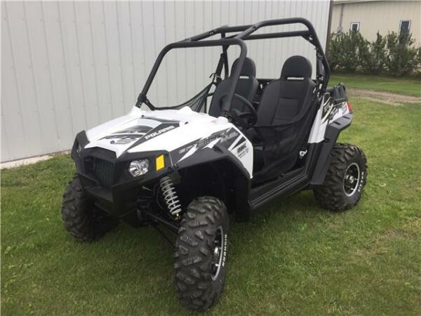 Used 2014 Polaris RZR S 800