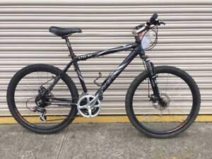 MBC mens mountain bike - Refurbished & ready to ride.
