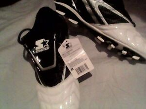 BRAND NEW SOCCER SHOES  sz 8