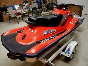 1999 Kawasaki Jet Ski Ultra 150 REDUCED $4500
