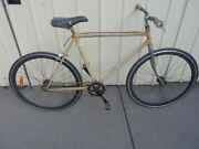 Mens Fixed Gear Bike / Bicycle - Schwinn , Can deliver 4 extra Dandenong Greater Dandenong Preview