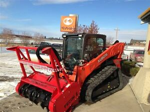 FECON MULCHING ATTACHMENTS AND PARTS