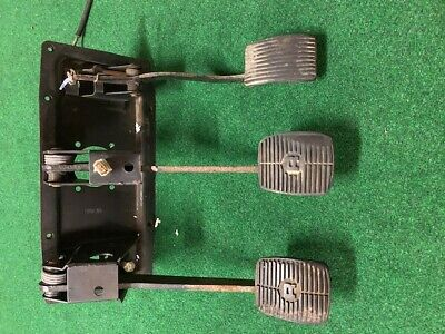 Range Rover Classic or Series Clutch pedals for manual transmission