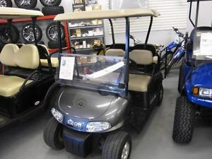 Golf Cart Sale! 2008 or Newer Gets up to $400 off Accessories