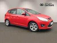 2011 FORD C-MAX ESTATE