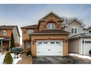 Gorgeous 2-Storey for the Growing Family