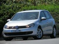 Volkswagen Golf 1.4 TSI ( 122ps ) 2010MY Match 2 OWNERS