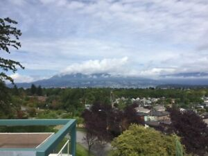 Vancouver W 16th Av/Quesnel Dr 4 Beds with 3 Bathroom /UBC