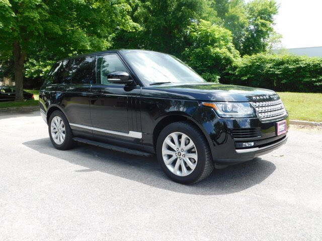 2014 Land Rover Range Rover  upercharge 3 L, 6 cylinder NOT A SINGLE DENT, AS NEW, LOW MILAGE (33,815)