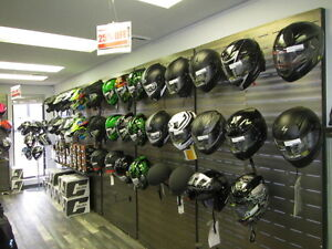 Pre-Season Sale,  Motocycle Helmets, Riding Gear and Apparel!