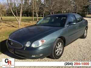 2007 Buick Allure CX, GREAT CONDITION, NO accident, NO rust