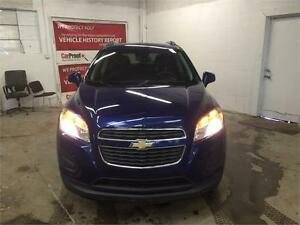 2014 Chevrolet Trax LT, ALL WHEEL DRIVE!!  We Finance Anyone!