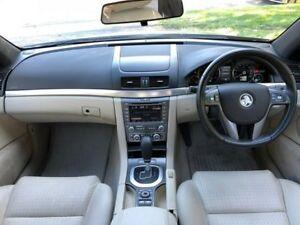 2006 Holden Calais VE V 6 Speed Sports Automatic Sedan