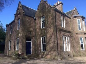 Luxury apartment for rent in Angus £700p/m