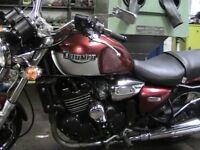 Triumph Legend