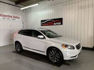 2016 Volvo XC60 T5 Special Edition Premier NAVI/B.CAM/PANO ROOF