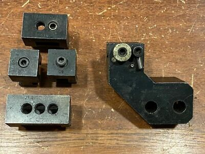 Hardinge Ahc 13 C9 C10 C20 Tool Holders