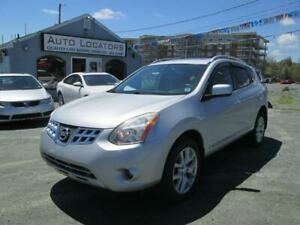 2012 Nissan Rogue SV FULLY LOADED!! ONLY $53 WKLY!!