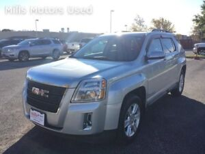 2010 GMC Terrain SLE 2.4L FWD Bluetooth Remote Start Pioneer Sou