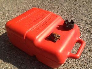 25 L portable fuel tank