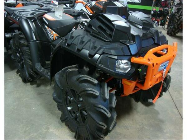 2016 Polaris SPORTSMAN XP 1000 HIGHLIFTER