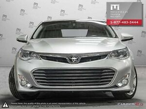 2013 Toyota Avalon Limited premium package Edmonton Edmonton Area image 2
