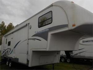 Titanium Buy Or Sell Used Or New Rvs Campers Amp Trailers